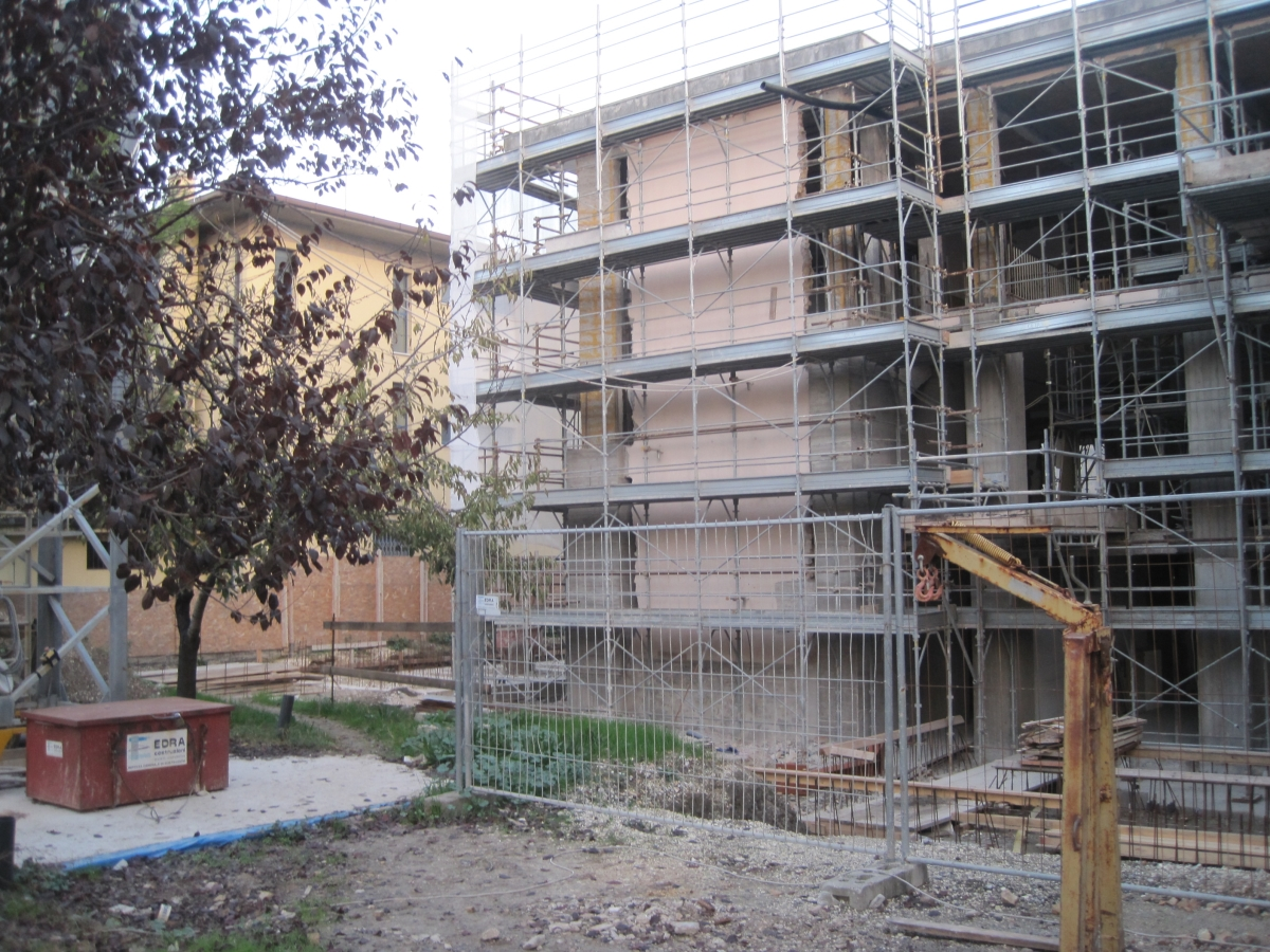 Cantiere Scuola Puccini